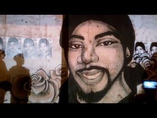 TURF FEINZ RIP Oscar Grant   YAK FILMS   Fruitvale BART shooting in Oakland, CA   Police Killing