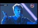 Мумий Тролль - Фантастика (03.06.2011) LIVE на МУЗ-ТВ