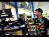 Riff Raff from G's to Gents gets punked by Fenomenon pt.1