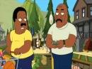 Шоу Кливленда - А ты похож на жопу D