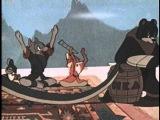 Мульт о том как муравей уделал слона (по дагестанским мотивам)