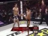 Frank Shamrock vs Cung Le Highlights