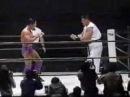 Nobuhiko Takada vs Koji Kitao (UWFi)