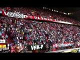 VAK-P Never walk alone!!! (FC Twente - Wisla Krakow)