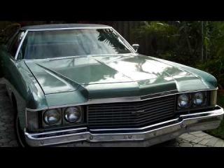 1974 Chevy Impala Custom