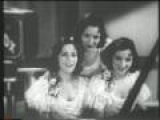 The Boswell Sisters in 1932 with