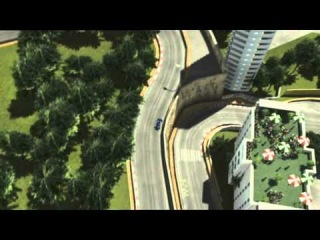 Гран-При Монако. 3D-превью трассы в Монте-Карло.