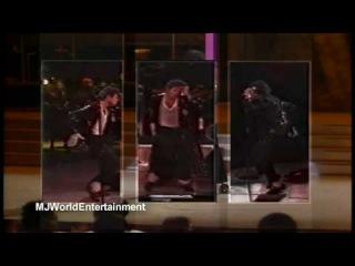 Michael Jackson - Billie Jean VideoMix (Final Mix) (Full HD) (Widescreen)