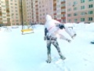 Rey Mysterio Undertaker Уличный Реслинг поцаны рулят