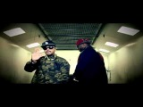 Mann (Feat. 50 Cent) - Buzzin (Official Video)