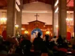 Православное Рождество Христово  в Африке (Кения)