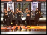 Balli Di Gruppo La Cumbia Bandolera