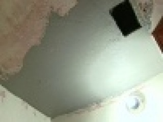 Штукатурим потолок - Доброе утро - Первый канал