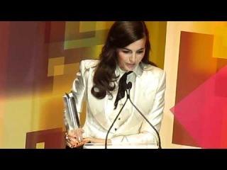 Camilla Belle at Young Hollywood Awards