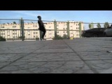 RSJL'11 | Solo Division | De_Stom vs Active | 1/16 Final | Jumpstylers.ru