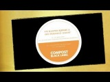Kasper Bjorke &amp His Friendly Ghost - Go Away Song (Wareika's Incandescence Resistance)
