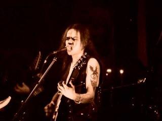 Bloodrain live 22.01.2011 Tver