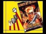 Zero Punctuation: Duke Nukem Forever (RUS Sound)