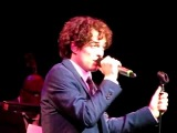 Lee Mead - Dancing Through Life - Crawley 2011