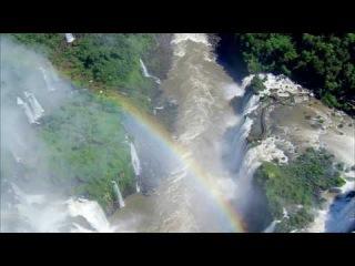 Красивые пейзажи природы (1080p HD)
