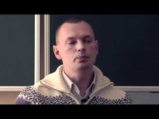 Александр Палиенко. Лекция 4