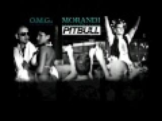 Morandi vs. Pitbull - Oh My God (Dj Proedros)