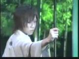 Танец самурая  (Saotome Taichi)