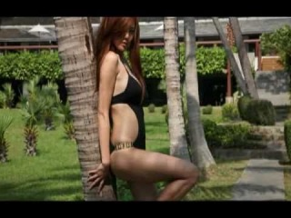 HD MV Chinese Sexy Girl China Top Model 周韋彤 周偉彤 周偉童