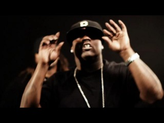 Philthy Rich - I Represent It (feat. The Jacka, San Quinn, Willie Joe, Dem Hoodstarz, Laroo, Lil Hyfe & Drew Deezy)