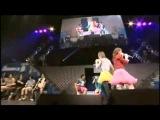 Tsuna & Mukuro- Jump!