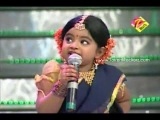 TorrentRockerz-ZEE AATA4 Juniors - Geethika for Athadu Song Dance.avi