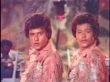 Gunmaster-G9 in Surakksha Tum Jo Bhi Ho Dil Aaj Do