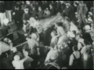 Космический рейс (1935 г.) х/ф