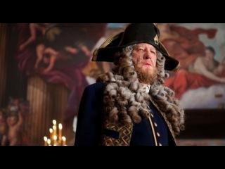 Видео к фильму «Пираты Карибского моря: На странных берегах» (2011): Трейлер №2 (украинский язык)