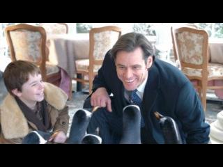 Трейлер к фильму «Пингвины мистера Поппера» (2011)