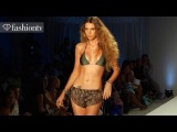 Sonia Vera Swimwear Show - Miami Swim Fashion Week 2012 - Bikini Models | FashionTV - FTV.com