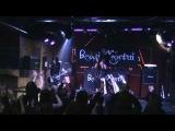Beati Mortui - Sanctimonious Live in Moscow 2010