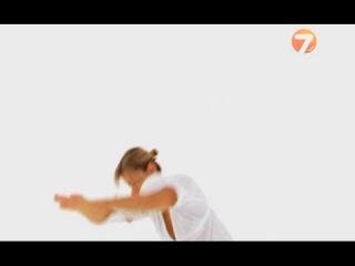 Кундалини йога - Майя Файнс. 2 чакра - Свадхистхана - Центр воли
