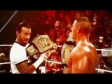 WWE SummerSlam 2011 John Cena vs CM Punk WWE Championship New Official Promo - Undisputed