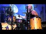 Tarja Turunen - 08. Mike Terrana (drum solo) -  Brasília/Brazil 15.03.2011