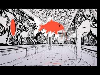 Alain Bashung - Variations sur Marilou (clip officiel)