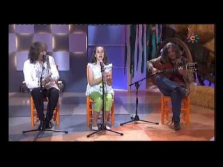 José Mercé y Rocio Crespillo - Aire..... http://vk.com/hispanistas