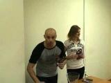 Евгений Аксёнов в гостях у портала