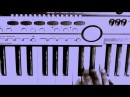Martin Solveig feat. Dragonette - Hello (Piano Cover by Elshan) HD