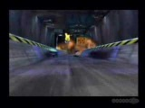 Wipeout 2097 XL Opening Sequence