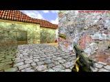 ASUS Summer 2011: DTS Angel 1 vs. 5 Na'Vi AMAZING PISTOL ACE CLUTCH!!!