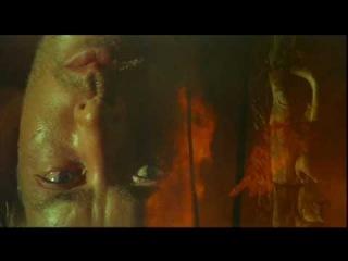 The Doors - The End (отрывок из фильма