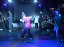 BLACKGROUND BATTLE 2011 Белгород Hip-Hop 2х