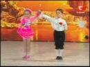 Минута славы - Украина мае талант. Дети, просто огромный талант
