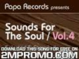 Da Lata &amp Diabel Cissokho Sounds For The Soul Volume 4 This Is Not Your Job Da Lata
